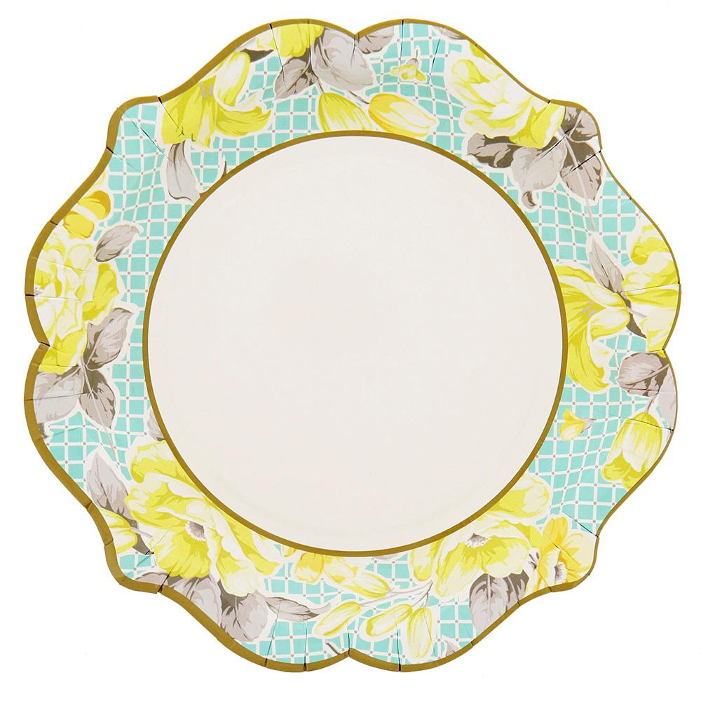Share Tweet Google + Pinit  sc 1 st  Isabella Catalog & Truly Scrumptious Pretty Plates - Isabella Catalog