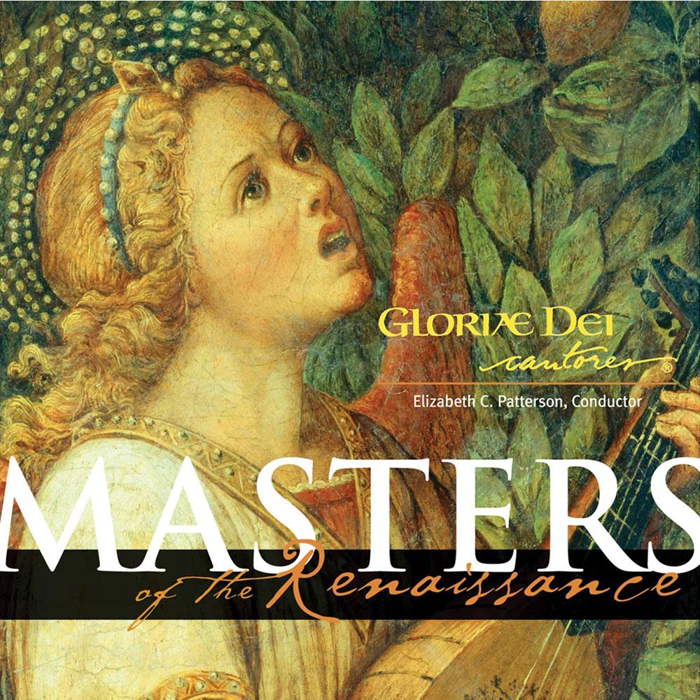 Gloriae Dei Cantores- Masters of the Renaissance product description video